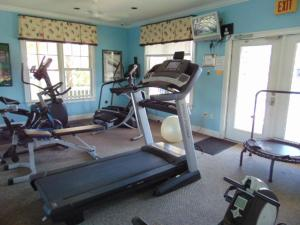 Ocean Walk Resort 3 BR MGR American Dream, Ferienwohnungen  Saint Simons Island - big - 29