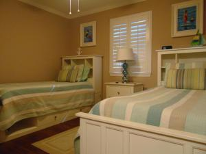 Ocean Walk Resort 3 BR MGR American Dream, Ferienwohnungen  Saint Simons Island - big - 30