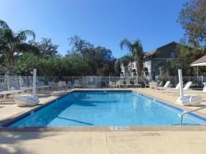 Ocean Walk Resort 3 BR MGR American Dream, Ferienwohnungen  Saint Simons Island - big - 36