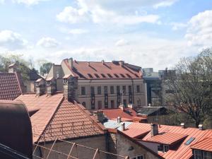 Pink Diamond, Ferienwohnungen  Vilnius - big - 19
