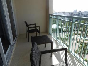 Key Biscayne, Appartamenti  Miami - big - 21
