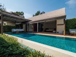Putahracsa Hua Hin Resort, Rezorty  Hua Hin - big - 34