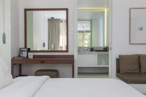 Putahracsa Hua Hin Resort, Rezorty  Hua Hin - big - 22