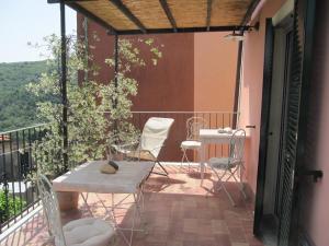 La Casa dell ' Orto - AbcAlberghi.com