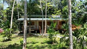 Casa del Congo, Cahuita