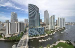 3B/2B Corner Apt Ocean View 00426, Appartamenti  Miami - big - 6