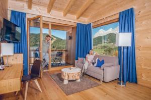 Rittis Alpin Chalets Dachstein, Aparthotels  Ramsau am Dachstein - big - 25