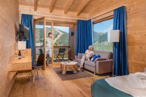 Rittis Alpin Chalets Dachstein, Aparthotels  Ramsau am Dachstein - big - 27