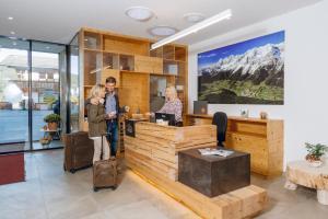Rittis Alpin Chalets Dachstein, Aparthotels  Ramsau am Dachstein - big - 94