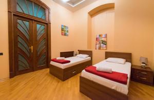 Хостел Stay Inn Baku, Баку