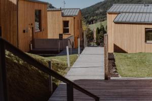 Rittis Alpin Chalets Dachstein, Aparthotels  Ramsau am Dachstein - big - 86
