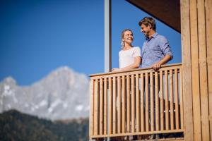 Rittis Alpin Chalets Dachstein, Aparthotels  Ramsau am Dachstein - big - 37