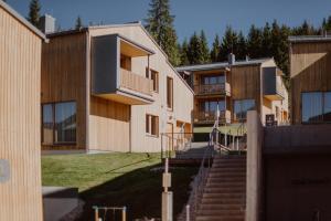 Rittis Alpin Chalets Dachstein, Aparthotels  Ramsau am Dachstein - big - 82