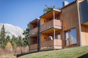 Rittis Alpin Chalets Dachstein, Aparthotels  Ramsau am Dachstein - big - 83