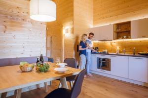 Rittis Alpin Chalets Dachstein, Aparthotels  Ramsau am Dachstein - big - 39