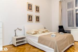 P&J Apartments Floriańska