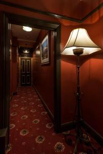 The Nightingale Hotel, Hotels  Shanklin - big - 152