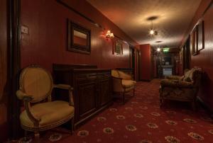 The Nightingale Hotel, Hotels  Shanklin - big - 153