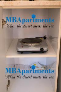 MBApartments, Apartmanok  Eilat - big - 6