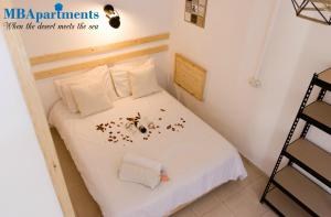 MBApartments, Apartmanok  Eilat - big - 8