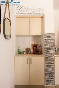 MBApartments, Appartamenti  Eilat - big - 9