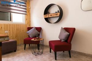 MBApartments, Apartmanok  Eilat - big - 1