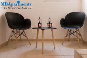 MBApartments, Apartmanok  Eilat - big - 12