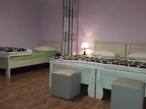 Guest House Granatovoe Derevo, Guest houses  Tbilisi City - big - 19