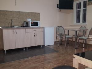 Guest House Granatovoe Derevo, Guest houses  Tbilisi City - big - 21