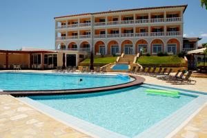 Tsamis Zante Hotel & Spa - Makris Gialos