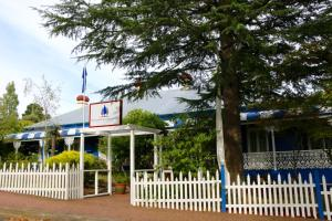 St Mounts Boutique Hotel