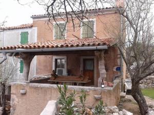 Apartment Porozina 14980a