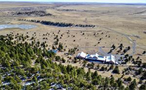 Leaping Deer Ranch
