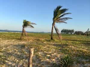 Casa de praia em Cabo Frio, Ferienhäuser  Tamoios - big - 6