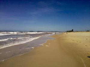 Casa de praia em Cabo Frio, Ferienhäuser  Tamoios - big - 9
