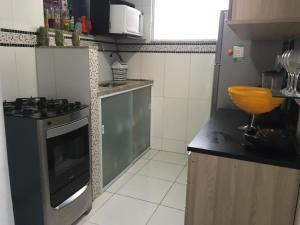 Casa de praia em Cabo Frio, Prázdninové domy  Tamoios - big - 14
