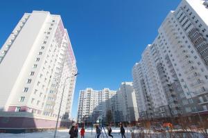 Alpha Apartments Koneva - Ostrovka