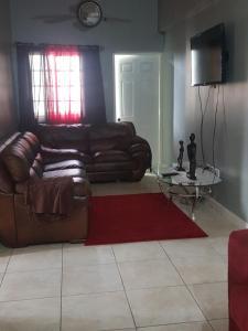 Spacious - elegant Apartment 1B New Kingston