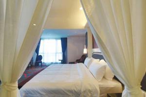 Shuangliu Eiffel Hotel, Отели  Чэнду - big - 5