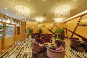 Shuangliu Eiffel Hotel, Отели  Чэнду - big - 2