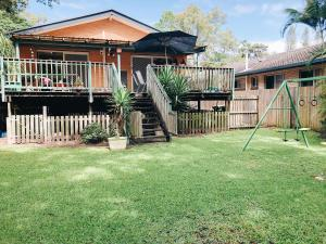 3 bed Family Home Prime Position Palm Beach
