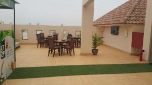 Madar Suites, Apartmánové hotely  Yanbu - big - 58