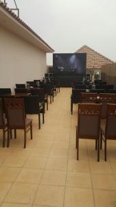 Madar Suites, Apartmanhotelek  Yanbu - big - 57