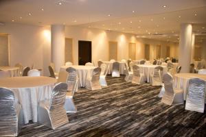 Madar Suites, Apartmánové hotely  Yanbu - big - 52