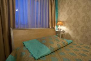 Apartment on Kultury 3