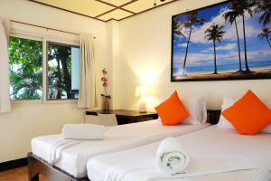 Hippocampus Beach Resort, Resorts  Malapascua Island - big - 3