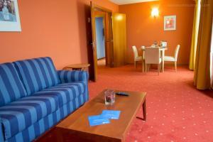 Hotel Silvota, Отели  Lugo de Llanera - big - 7