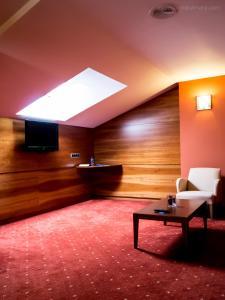 Hotel Silvota, Отели  Lugo de Llanera - big - 3