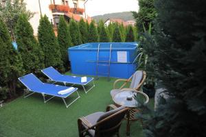Club Satelit Zlatibor, Bed and Breakfasts  Zlatibor - big - 49