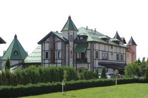 Club Satelit Zlatibor, Bed and Breakfasts  Zlatibor - big - 1